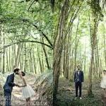Kommt mit uns in den Märchenwald