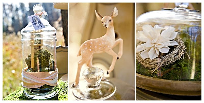 Die Hochzeit von Peter Pan - eine zeitlose Inspiration | Verrueckt nach Hochzeit | Fotos: http://sassyfrasstudios.com/