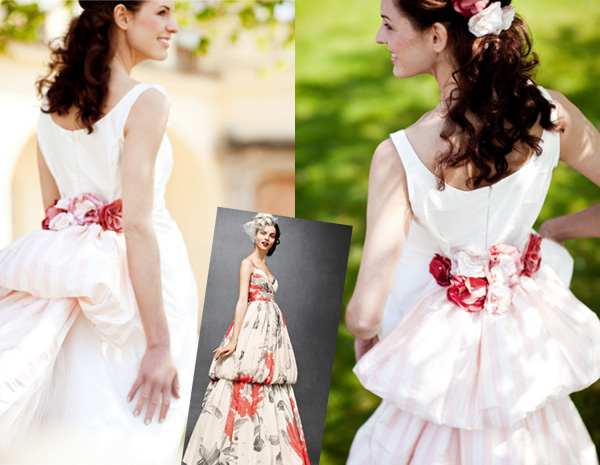 Brautmode, Brautkleid