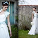 Brautkleider von Natascha Wiebking – Ein Kleid für jede Göttin