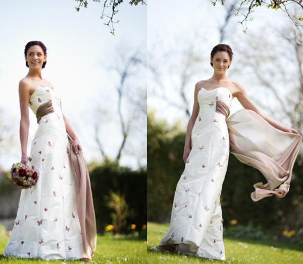 Brautkleid, Brautmode