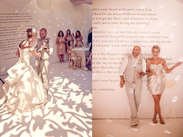 Hochzeit Brautkleid Styling