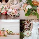 Hochzeit: Pastellfarben und klare Linien