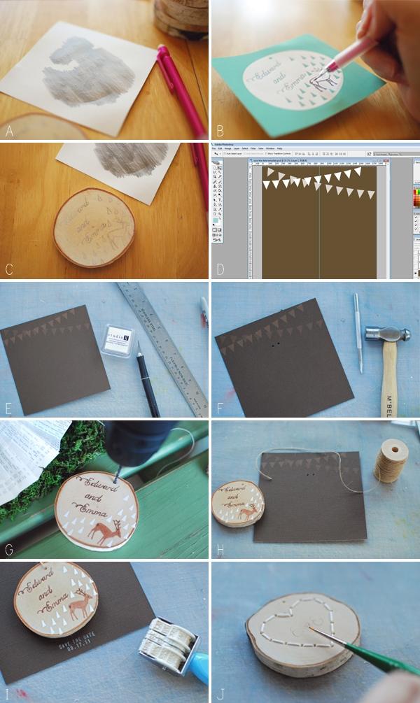 einladung archive verr ckt nach hochzeit. Black Bedroom Furniture Sets. Home Design Ideas
