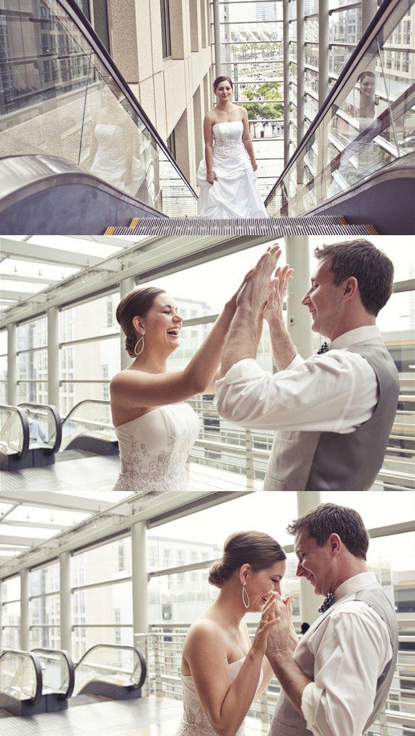 Hochzeit, First Look