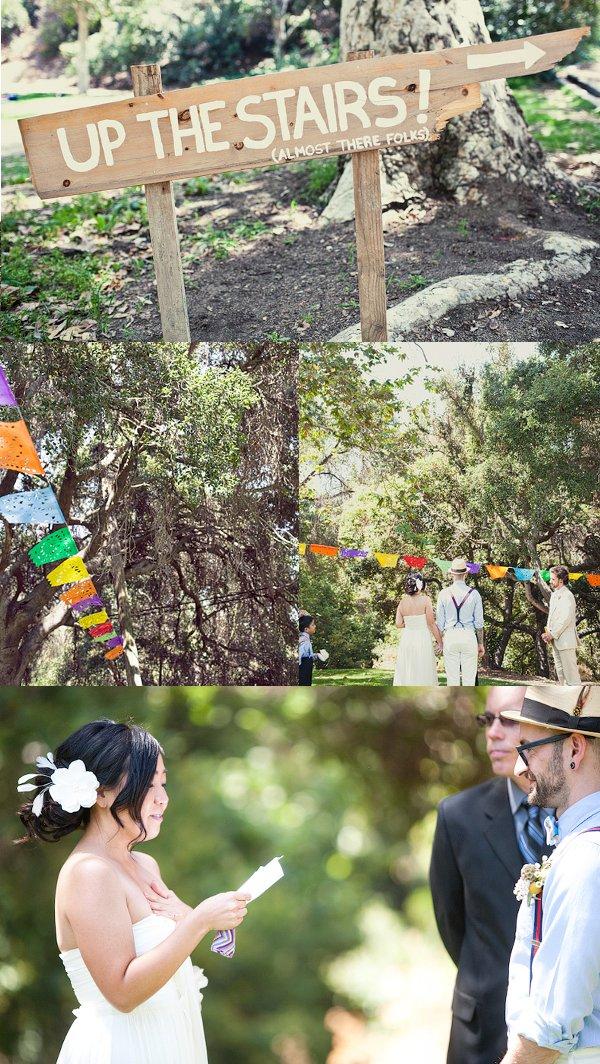 Hochzeit, Trauun, draussen, outdoor, freie Trauung