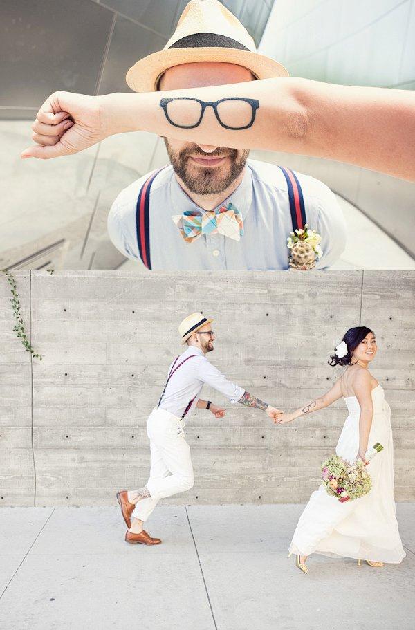 Hochzeit, Hochzeitsfoto