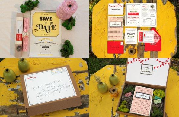 Hochzeit, Einladung,Save the date, vintage, Zirkus
