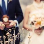 Herbsteswärme für Hochzeiten