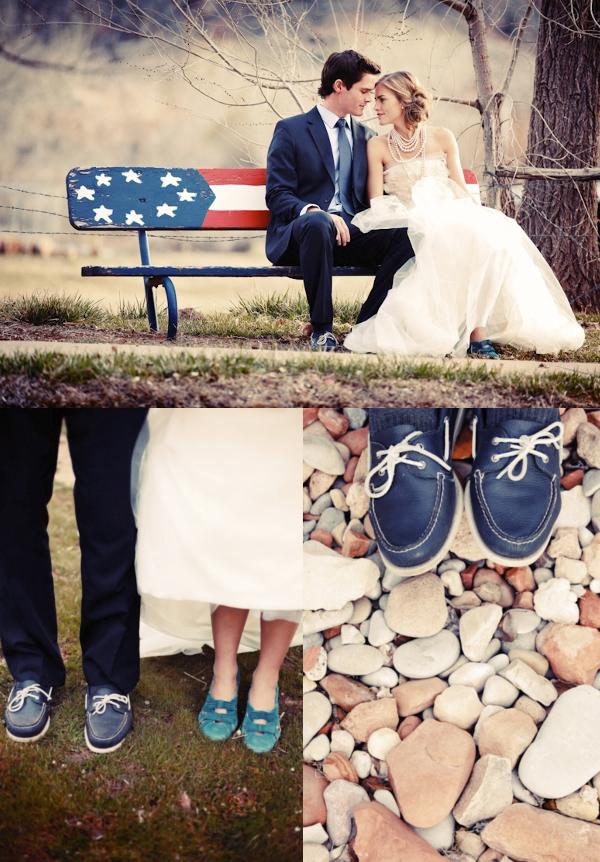 Hochzeit, Styling, Schuhe