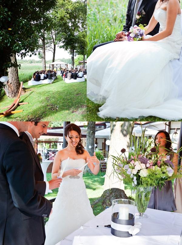 Hochzeit, Trauung, freie Trauung