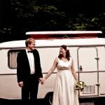 Sonja & Stefan: Sommerhochzeit im Tal der sieben Mühlen