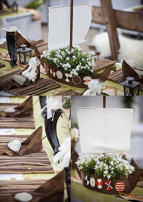 Hochzeit, Tischdekoration, Platzkarten