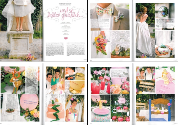 Weddingstyle 1/2012