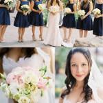 DIY-Hochzeit für die untalentierte Braut – Natalia & Tim