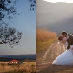 Trauung im südafrikanischen Kuhstall – Talita & Alex