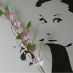 Sechs Wochen bis zum Frühling – ein Bastel-Serie