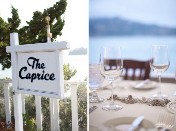 Hochzeit, Feier, Restaurant, am Meer