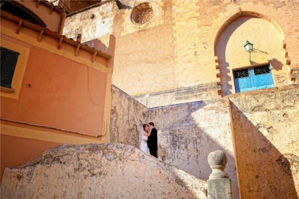 Hochzeitsfoto. After Wedding Shoot, Mallorca