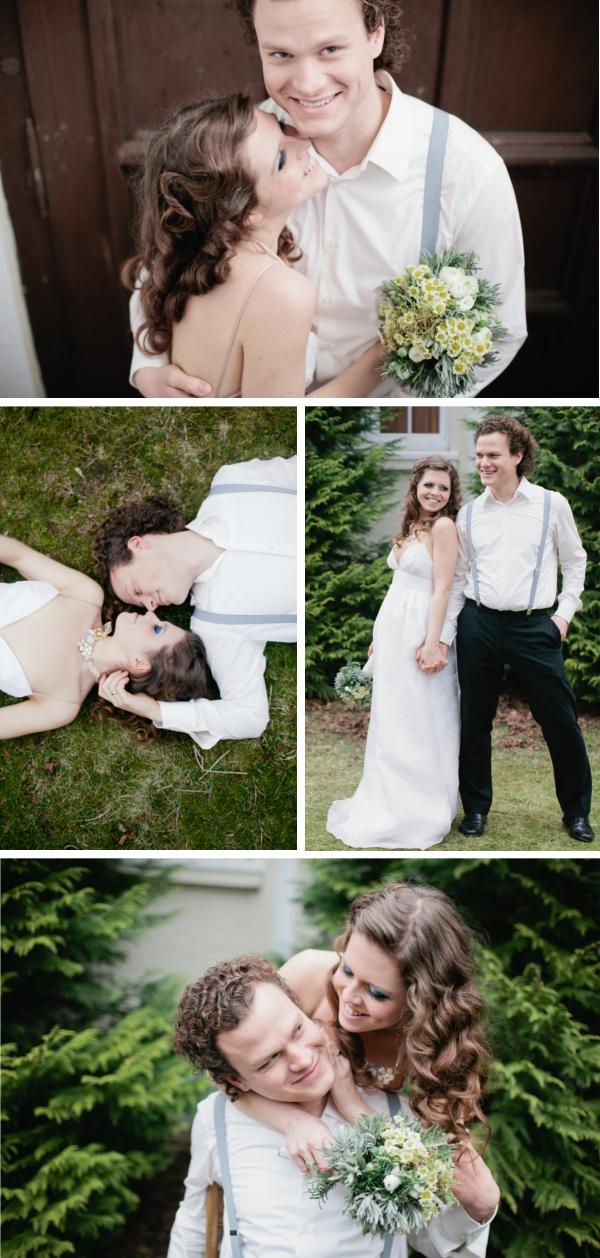 Hochzeit, Brautpaar, Hochzeitsbild, Hochzeitskleid
