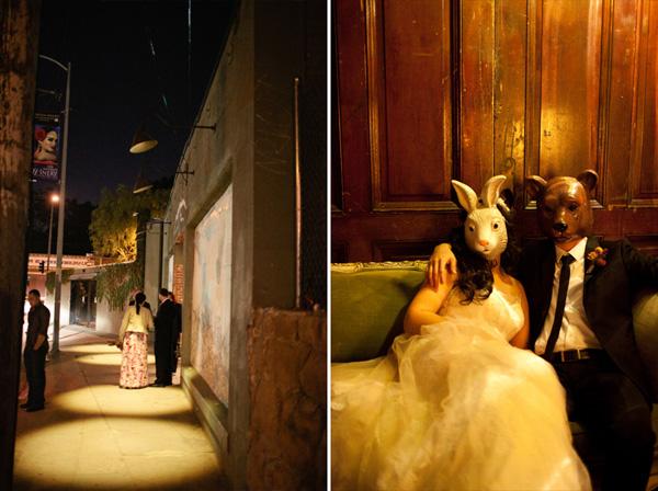 Hochzeit, Feier, Film