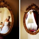 Zuckermandelsüße Hochzeit in Italien