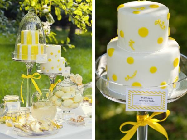 Hochzeitstorte, Kuchenbuffet, Sweet Table