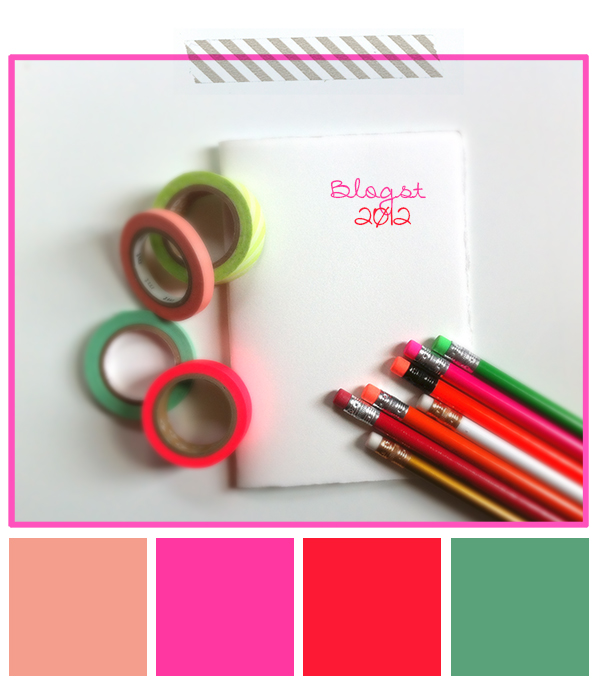 Blogst, Sodapop, Neonfarben