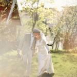 Hochzeit wie bei Königs – eine Inspiration für die schwedische Traumhochzeit