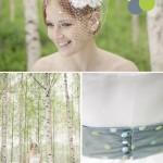 Noni Brautkleider 2013 oder die Farbexplosion