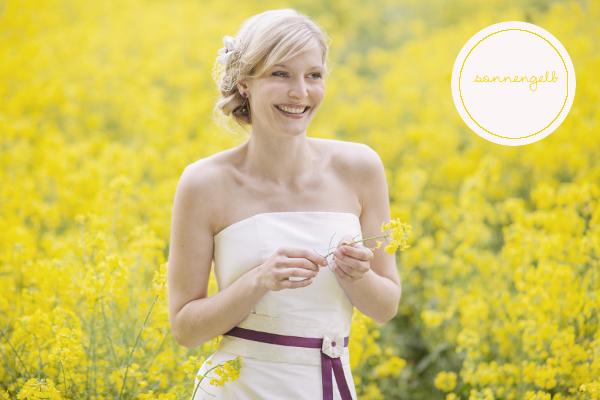 Hochzeit, Brautkleid, Haarschmuck, Noni-Mode