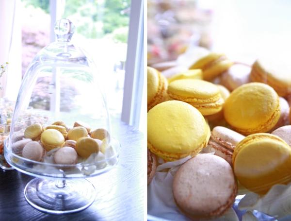 Hochzeit, Verrückt nach Hochzeit, Macarons, DIY
