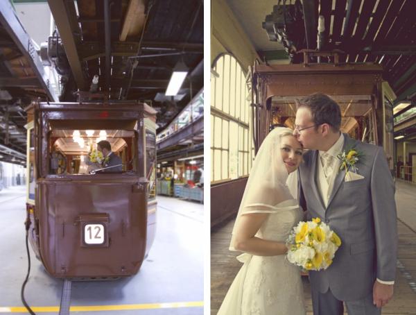Hochzeit, Standesamt, Wuppertal, Schwebebahn, Verrückt nach Hochzeit