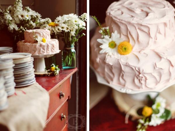 Hochzeit, Scheunenhochzeit, relaxed, ländlich, Hochzeitstorte