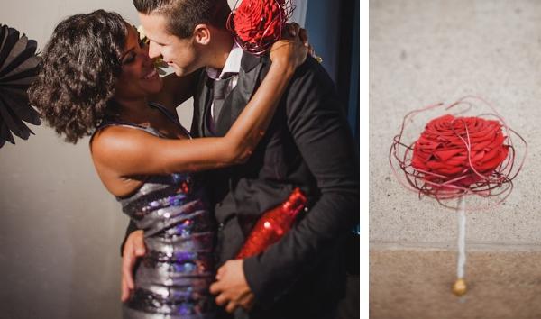 Inspiration, Hochzeit, Munich Disco