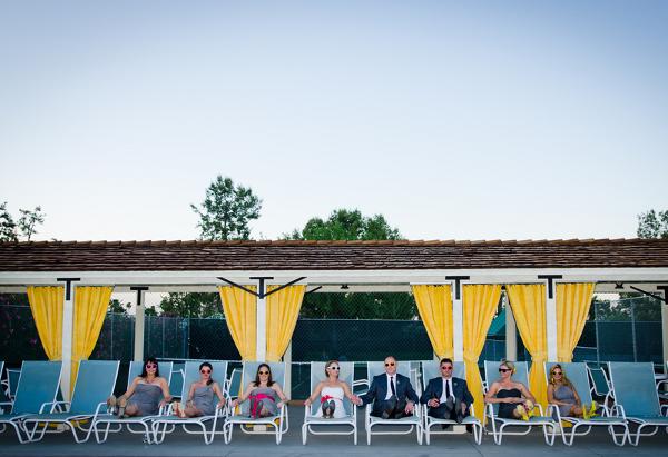 Verrueckt nach Hochzeit, JohnDRussell, Palm Springs, Hochzeit, Location