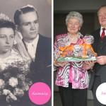Lernen von den Alten oder Geheimnisse einer langen Ehe