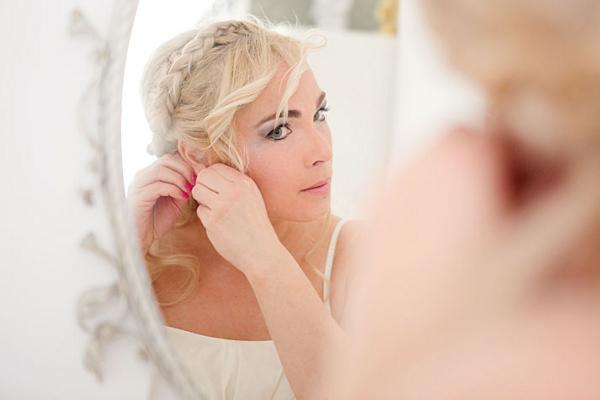 Hochzeit, Verrückt nach Hochzeit, Nancy Ebert, Braut, Styling, Vorbereitung