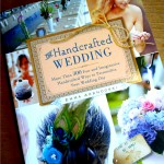 Neuerscheinung: The Handcrafted Wedding