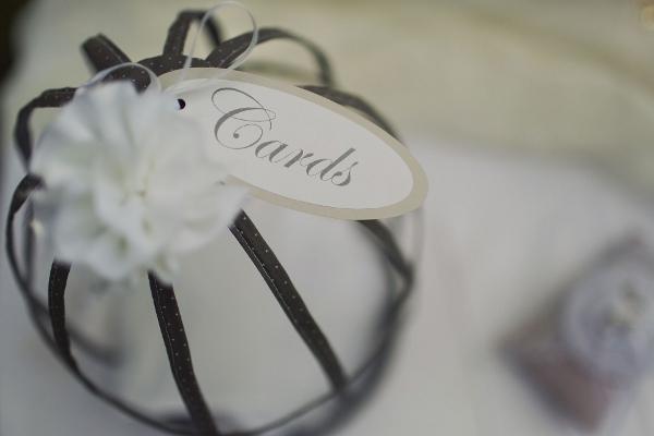 Verrückt nach Hochzeit, Fingerhut, Daniela Reske, Karten