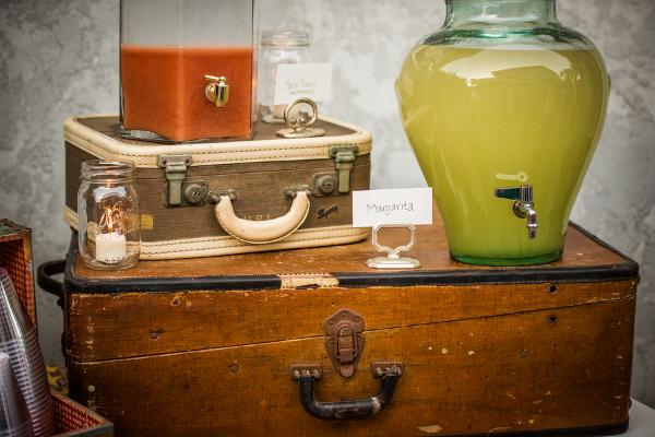 Hochzeit, Vintage, DIY, Garten, Dekoration, Deko
