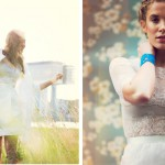 Die Trend-Kleider für Bräute 2013