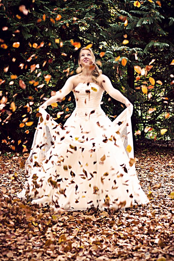 Hochzeit, Braut, Märchenhochzeit