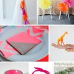 Hochzeitstrends 2013 – Teil 6: Neon