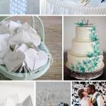 Hochzeitstrends 2013 – Teil 7: Origami