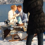 Wintershooting am Tegernsee