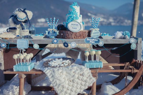 Winter Am Tegernsee Eine Hochzeitsinspiration Im Schnee Verruckt
