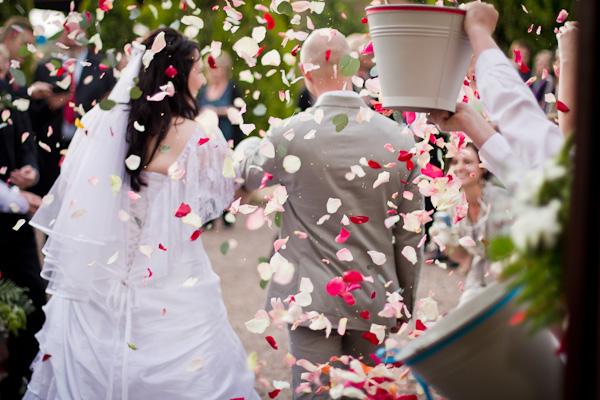 DIY Hochzeit in Südafrika by iz-photography