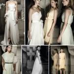 Kaviar Gauche entwirft bezahlbare Brautmodekollektion für Zalando