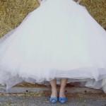 DIY-Hochzeit auf dem Lande – Tessa & Christian